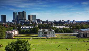 Экскурсия по Лондону «Знакомство с Гринвичем»