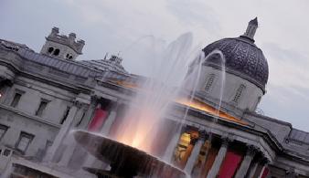 Экскурсия в Национальную галерею и Вестминстерское аббатство