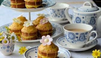 Английские чаепития в лучших гостиницах Лондона