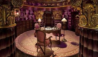 Посещение студии Warnen Bros.: в гостях у Гарри Поттера