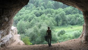 Экскурсия в деревню-музей трамваев и пещеру на возвышенности (Эбрахам Хайтс)