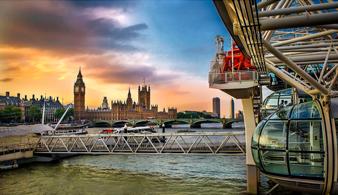 Большая обзорная экскурсия по Лондону